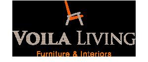 VOILA LIVING Logo