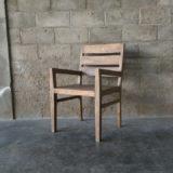 Lucienne Chair